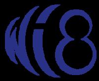 Wi8 logo