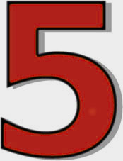 number_5_red